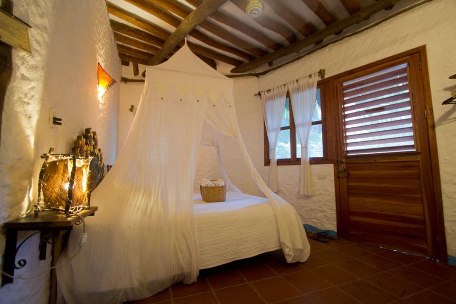 Mapache room
