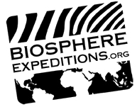 biosphere expeditions research