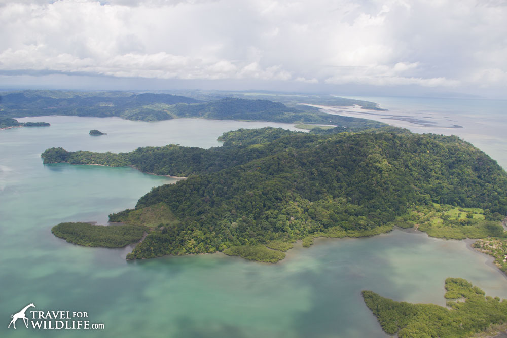 Sustainable tourism in Costa Rica is helping conserve their natural spaces