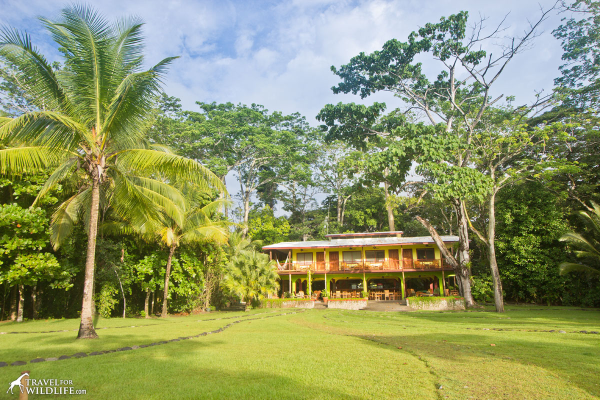 Fantastic Costa Rica ecolodge