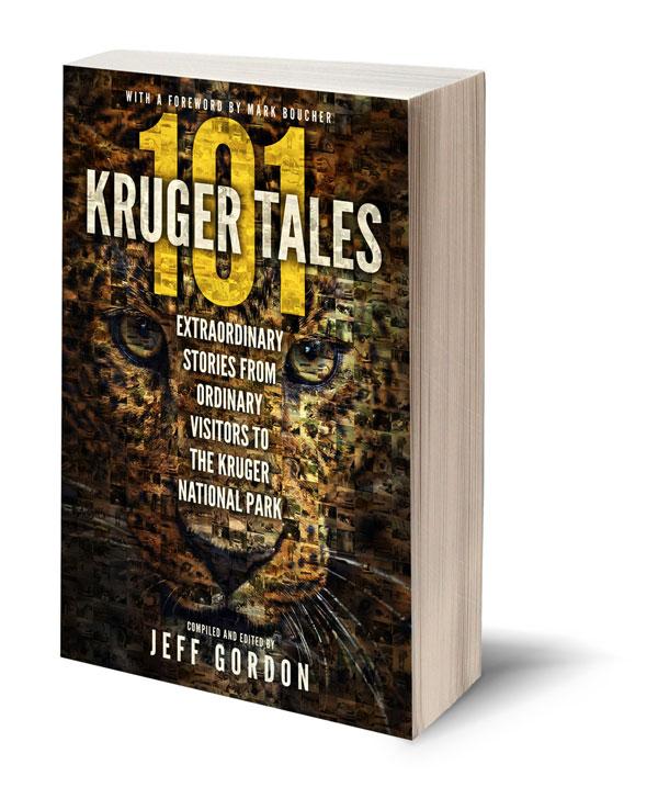 Kruger Tales cover