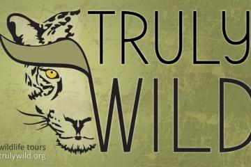 Truly Wild logo