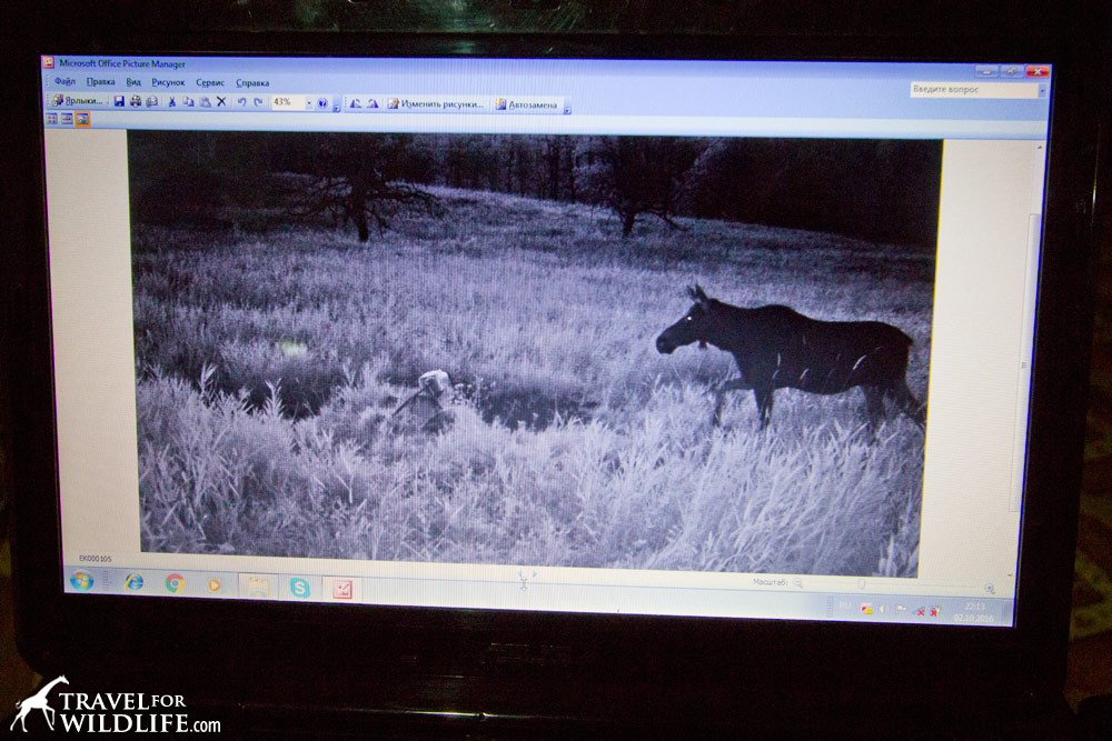 Shaytan-Tau Reserve, Orenburg, Russia