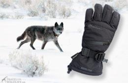 seirus glove