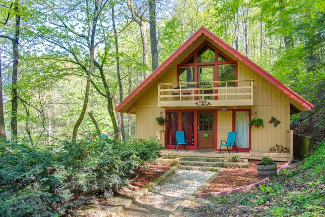 for a cheap cabin in gatlinburg check out this chalet style cabin