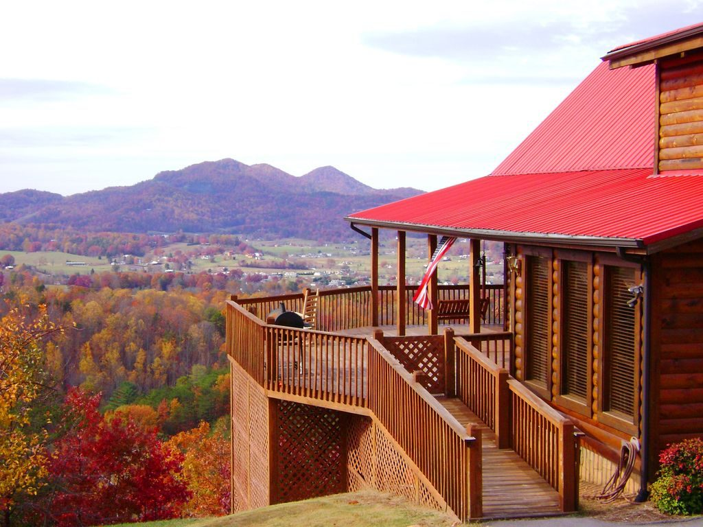 9 cozy gatlinburg cabins for rent for your mountain Best mountain view cabins in gatlinburg tn