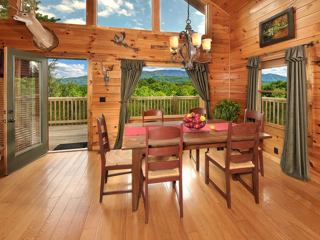 als indoor gatlinburg cabins luxury nc forge in best smoky of with mountain cabin awesome pool rentals tn honeymoon bedroom pigeon