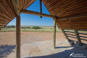 Mpayathutlwa campsite 2