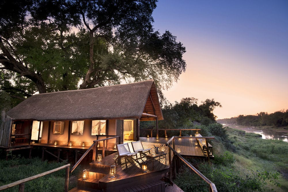 Escape the Kruger crowds at Return Africa