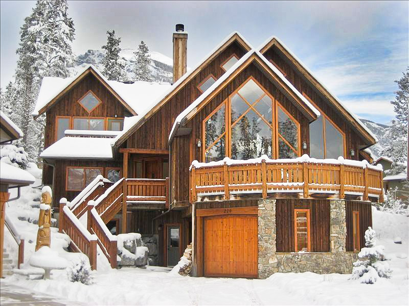 7 stunning banff cabins that will rock your world travel for wildlife rh travel4wildlife com  cabins for rent banff national park