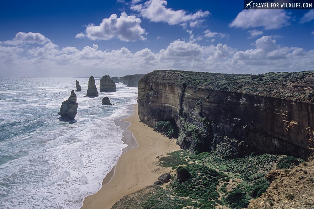 The Twelve Apostles, Great Ocean Road, Victoria.