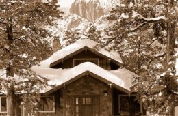 Estes Park cabins to rent
