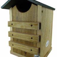 Screech Owl Nesting Box