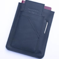 Mule Passport Sleeve